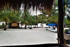 View  for the Beach Bongalow at Bintan Island, Brzee Beach