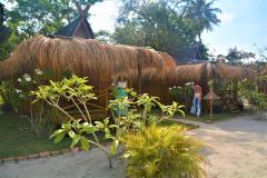Bongalow at Bintan Brzee Beach