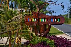 Bintan Brzee Beach, Bintan Island